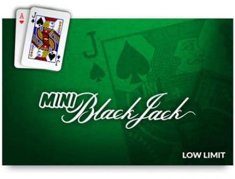 Mini Blackjack